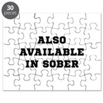 Also In Sober Black.png Puzzle