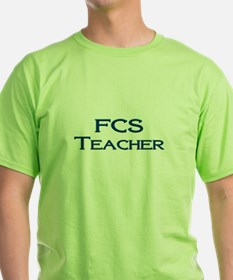 FCS Teacher T-Shirt