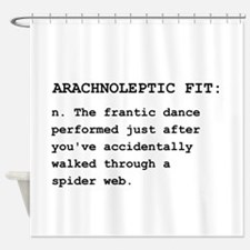 Arachnoleptic Fit Definition Black.png Shower Curt