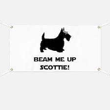 Beam Me Up Scottie Black.png Banner
