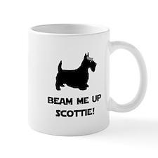 Beam Me Up Scottie Black.png Mug
