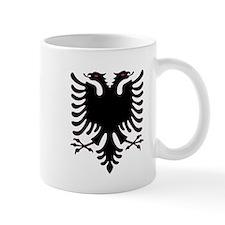 Albanian Eagle Mug
