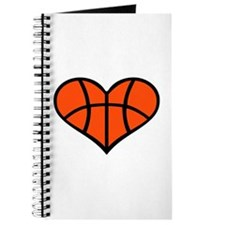 Basketball heart Journal