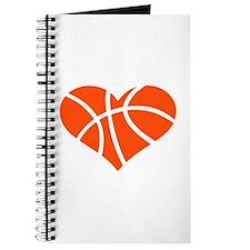 Basketball heart Journal