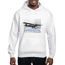 Aircraft Experimental Hoodie