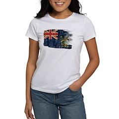 Pitcairn Islands Flag Tee