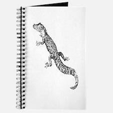 Crocodile Journal