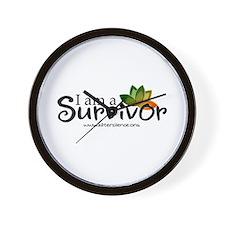 - I'm a survivor - Wall Clock