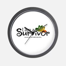 - I'm a survivor - Wall Clock