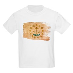 Rhode Island Flag T-Shirt