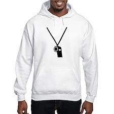 Whistle Hoodie Sweatshirt