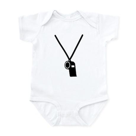 Whistle Infant Bodysuit