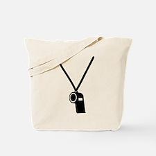 Whistle Tote Bag