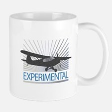 Aircraft Experimental Mug