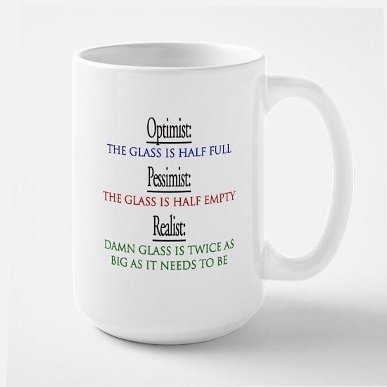 optimist.png Large Mug