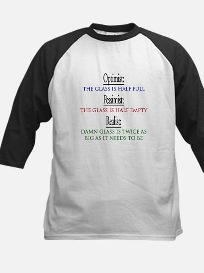 optimist.png Kids Baseball Jersey