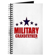 Military Grandfather Journal