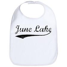 June Lake - Vintage Bib