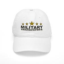 Military Grandfather Cap