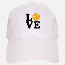 Tennis love Cap