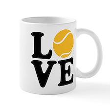Tennis love Mug