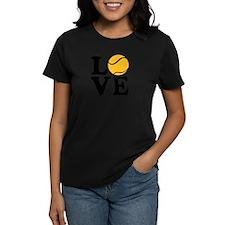 Tennis love Tee