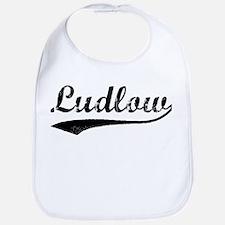 Ludlow - Vintage Bib