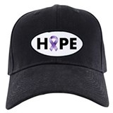 Alzheimers Baseball Cap with Patch