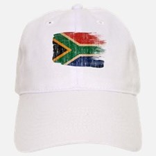 South Africa Flag Baseball Baseball Cap