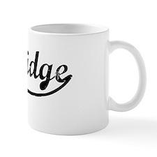 Northridge - Vintage Mug