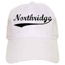 Northridge - Vintage Baseball Cap