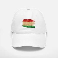 Tajikistan Flag Baseball Baseball Cap