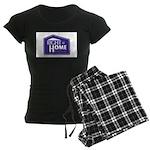 RAH Company Logo Women's Dark Pajamas