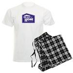 RAH Company Logo Men's Light Pajamas