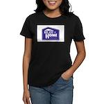 RAH Company Logo Women's Dark T-Shirt