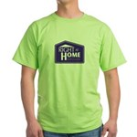 RAH Company Logo Green T-Shirt