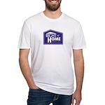RAH Company Logo Fitted T-Shirt