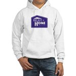 RAH Company Logo Hooded Sweatshirt