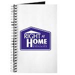 RAH Company Logo Journal