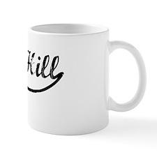 Potrero Hill - Vintage Mug