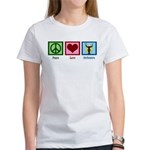 Peace Love Orchestra Women's T-Shirt