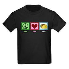 Peace Love Tacos T