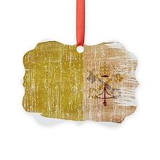 vatican city painttex3-paint aged copy.png Ornament