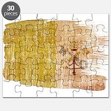 vatican city painttex3-paint aged copy.png Puzzle