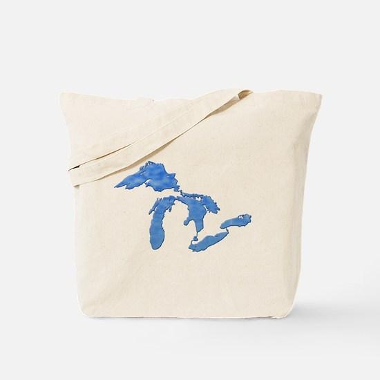 GL2012 Tote Bag
