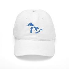 GL2012 Baseball Cap