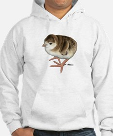 Bourbon Red Poult Hoodie