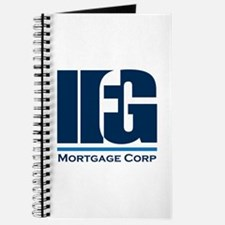IFG Logo Journal