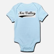 Noe Valley - Vintage Infant Creeper