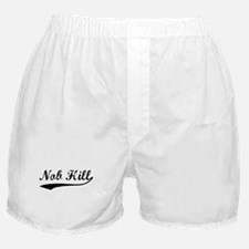 Nob Hill - Vintage Boxer Shorts